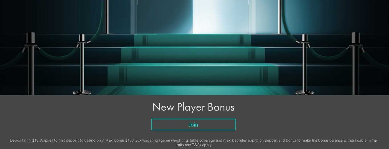 Bet365 new player casino bonus